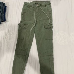 Nice jeans, fit very well!